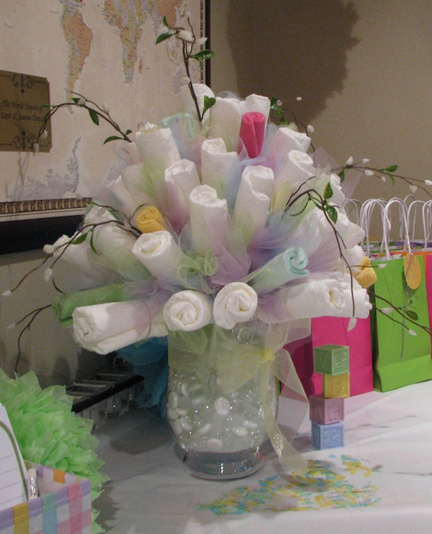 craft ideas for a baby shower baby shower 7546